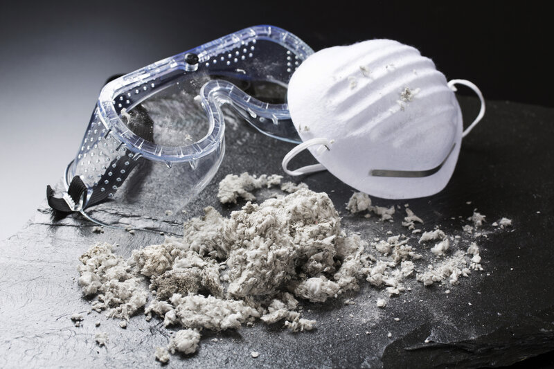Asbestos Removal Cost  Exeter Devon